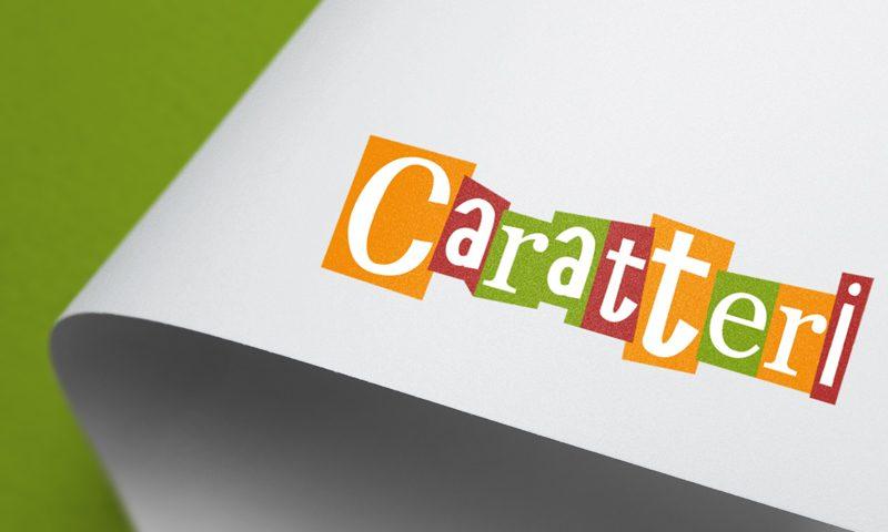 Caratteri_logo_2