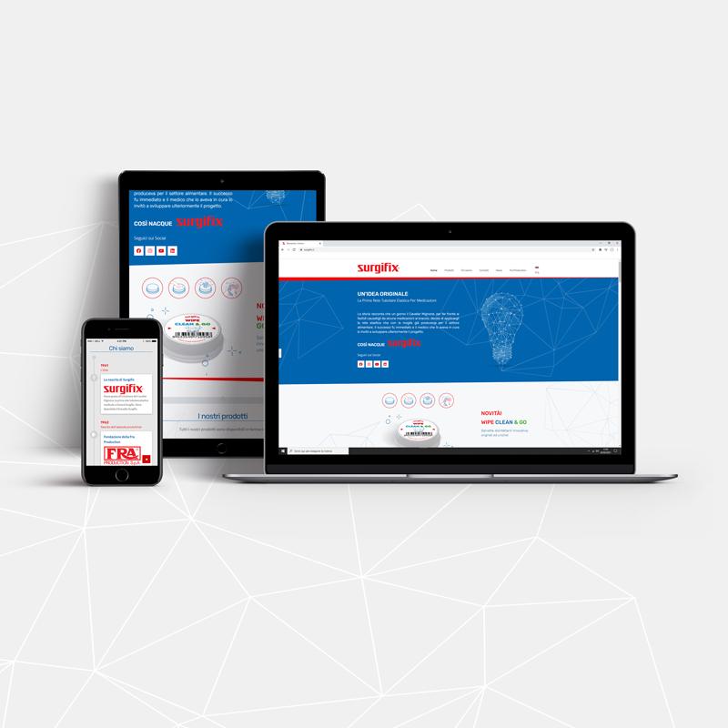 Surgifix_realizzazione-sito-web